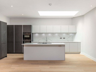 Planning a Basement Conversion in London: What You Need to Know