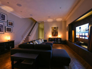 Nu Projects Basements, Have You thought About Doing This?