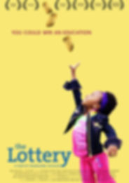 The Lottey Poster