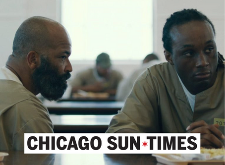 In 'O.G.,' shot at an Indiana prison, Jeffrey Wright stuns as inmate nearly free