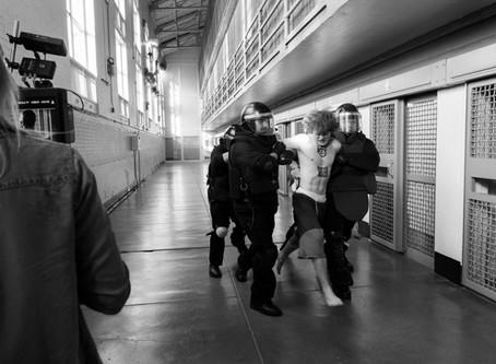 A Prison Film Made in Prison