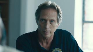 William Fichtner as Investigator Danvers