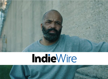 'O.G.' Review: Jeffrey Wright Awes in a Meditative HBO Film Shot in a Working Prison