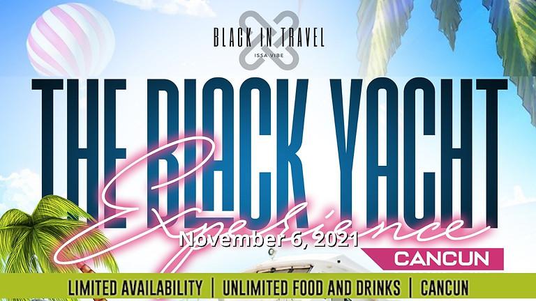 Black Yacht Experience