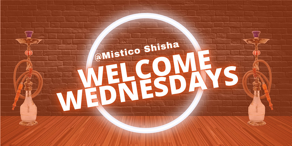 Welcome Wednesday Mixer