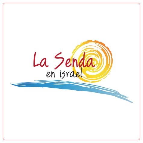 la-senda לוגו מדריכת טיולים