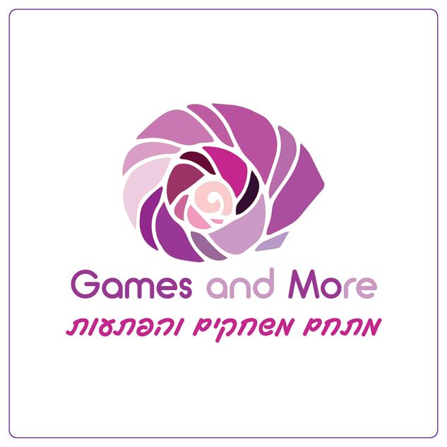 לוגו משחקיה