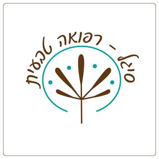 לוגו רפואה טבעית