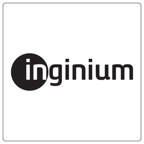 עיצוב לוגו למגוון מוצרי inginium