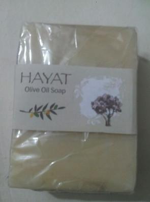 חובק לסבון משמן עץ הזית - חייט