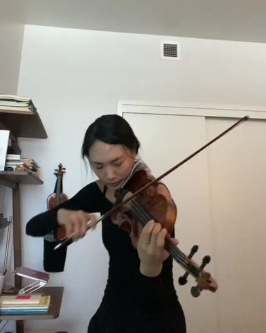 """Practice Notes, Ep. 25 - Intensive mode unleashed for Eugène Ysaye's Sonata no. 3, """"Ballade"""""""