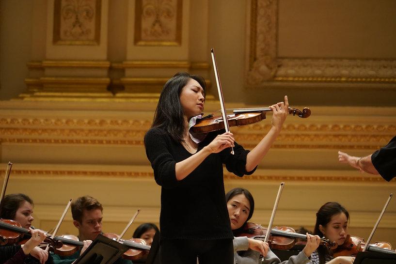 Nancy Zhou
