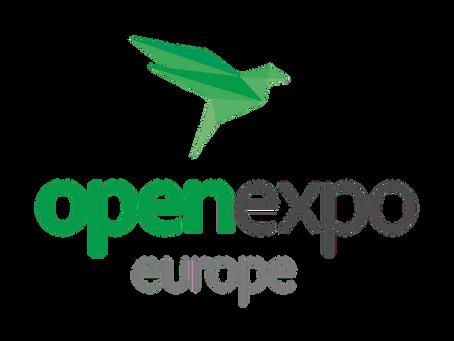 Open Expo Europe 2020