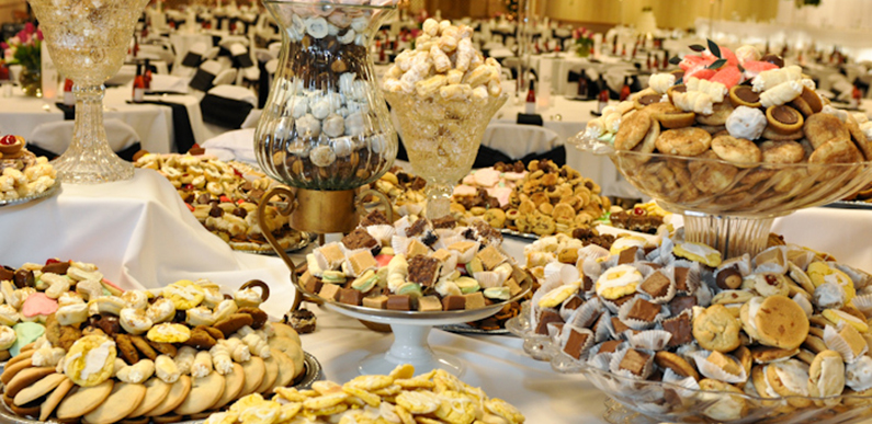 Do I need a Cookie Table at my Pittsburgh Wedding? | Pittsburgh ...
