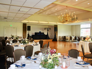 South Hills Country Club Wedding May 18, 2019