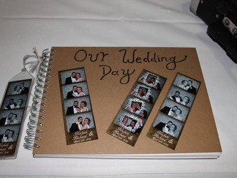 5 Alternatives to the Traditional Guest Book
