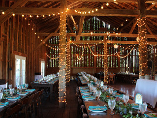 Armstrong Farms - A perfect outdoor wedding!