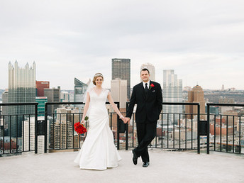 Why Choose a Wedding at the Top of Mt. Washington