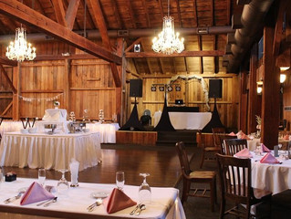 Bell's Banquet Hall in Mount Pleasant