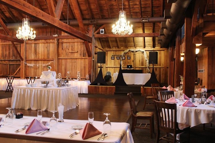 Bell's Banquets Mount Pleasant