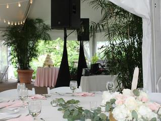 Phipps Outdoor Wedding