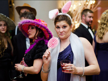 Why to Consider a Photo Booth for your Next Event