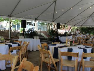 National Aviary Wedding! 9-8-17