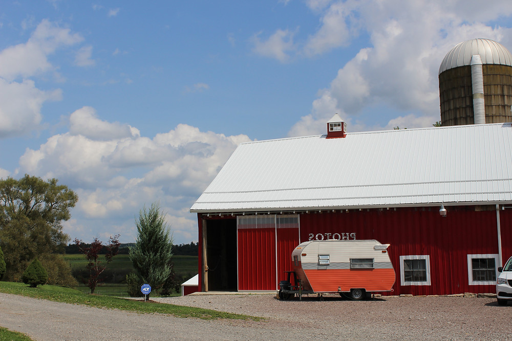 Horizon View Farms