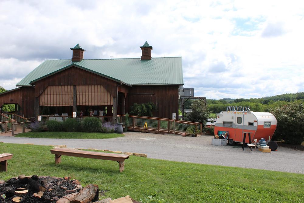 Lingrow Farms Wedding