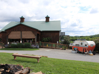 Lingrow Farms in Gilpin, PA