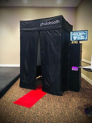 Pittsburgh Prestige Photo Booth