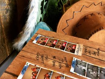 Rustic Theme Weddings & Photo Booths