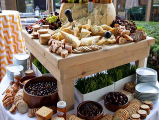 Is the Quality of Your Wedding Food that Important?