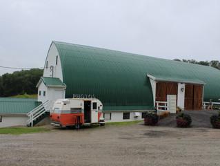 BrambleWood Barn 7-22-17