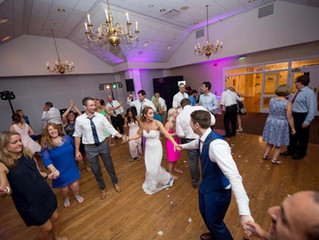 Questions You Should Be Asking Your Wedding DJ