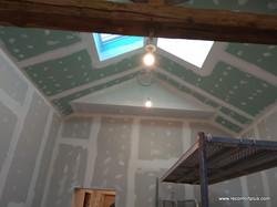 ISOLATIONS murs&plafonds