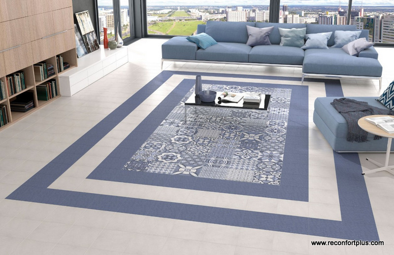 FOURNITURES CARRELAGES