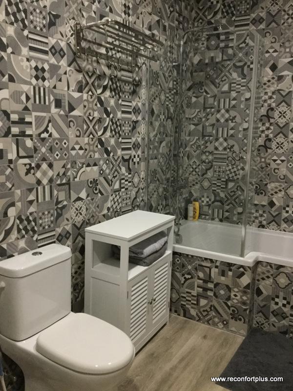 Salle de bain & douche