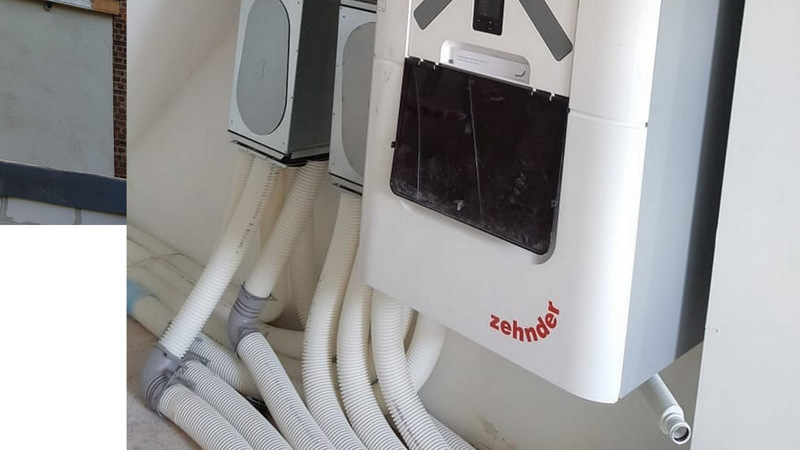 Chauffage-Electricité-Ventilation