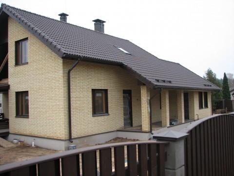 maison meise