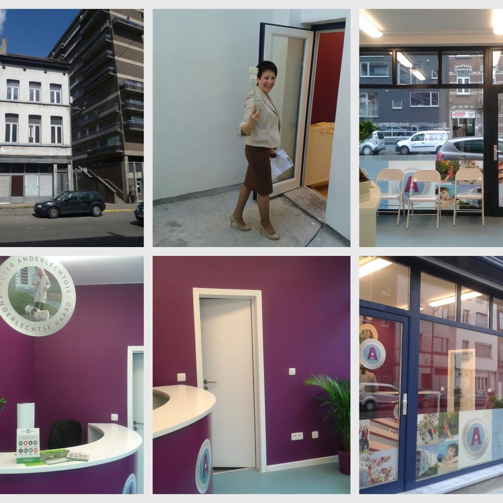 Réconfortplus Foyer Travaux_de_rénovation