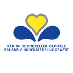le soutien de la Region-Bruxelles-capita