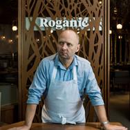 Simon Rogan