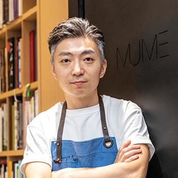 Richie Lin