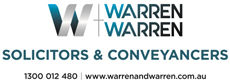 Logo - Under 10 - Warren+Warren - Billbo