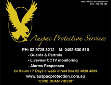 Logo - Under 16 - Auspac Protection Serv