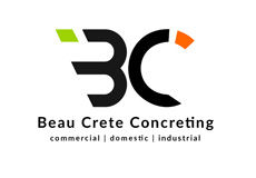 Logo - First Division - Beau Crete Log.j
