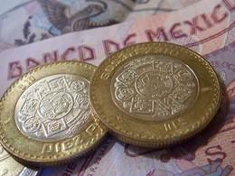 $ 73.04 El Salario Mínimo en México