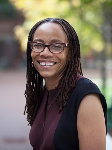 Professor Dorothy Roberts JD