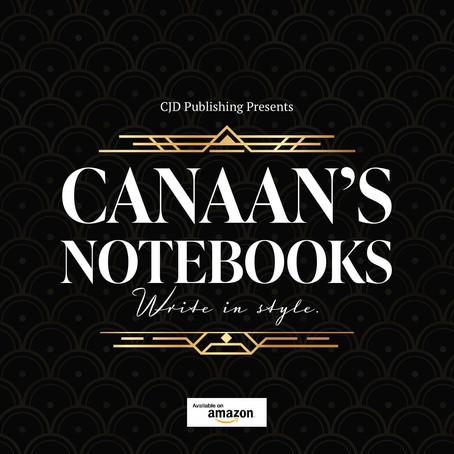 Shop Notebook + Journal Line